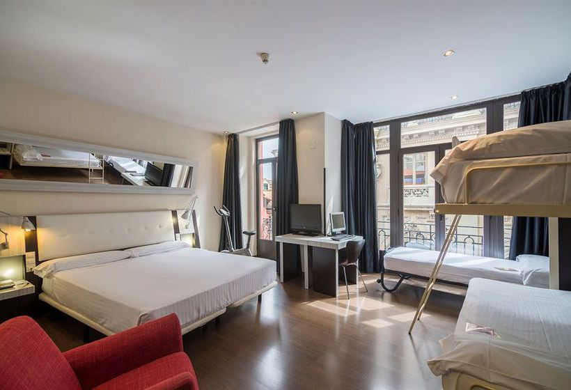 Hotel Petit Palace Chueca Madrid