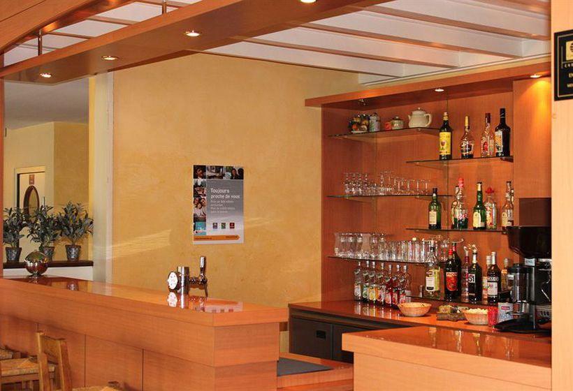 comfort hotel marseille airport em vitrolles desde 31 destinia. Black Bedroom Furniture Sets. Home Design Ideas