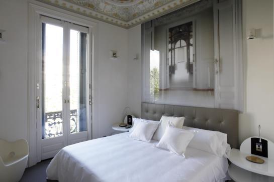 Hotel El Palauet Living Barcelona