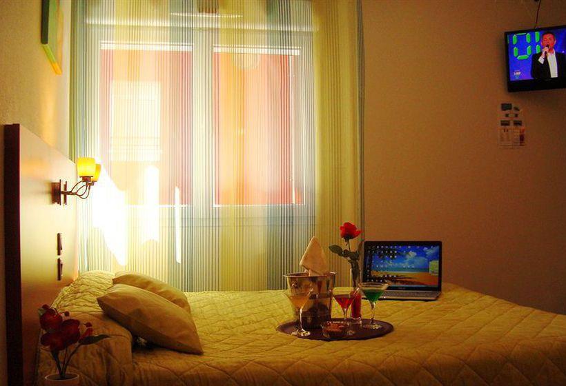 Residence Le Soleil Lourdes