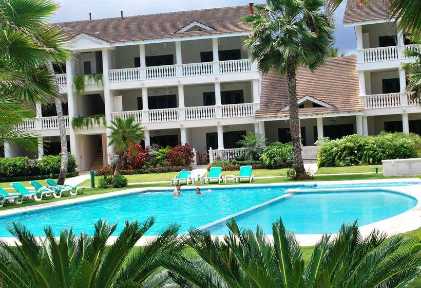 Albachiara Hotel Las Terrenas in Las Terrenas starting at 53