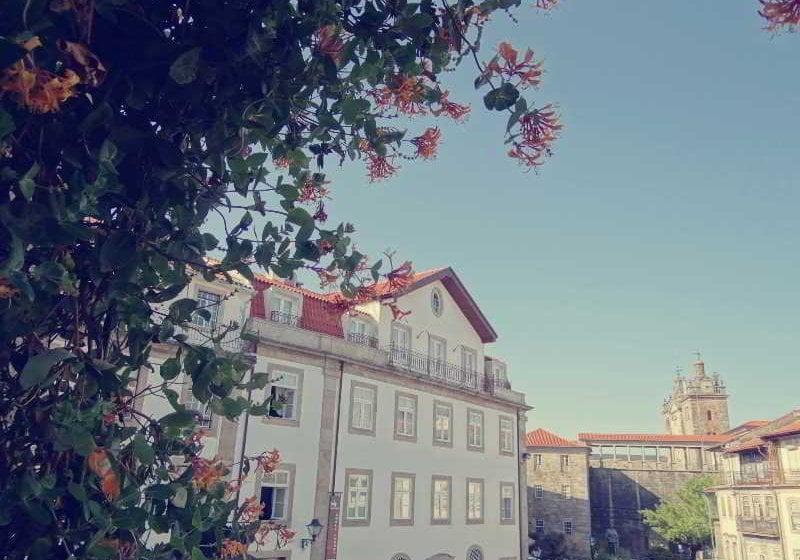 Hotel Casa da Sé  Viseu