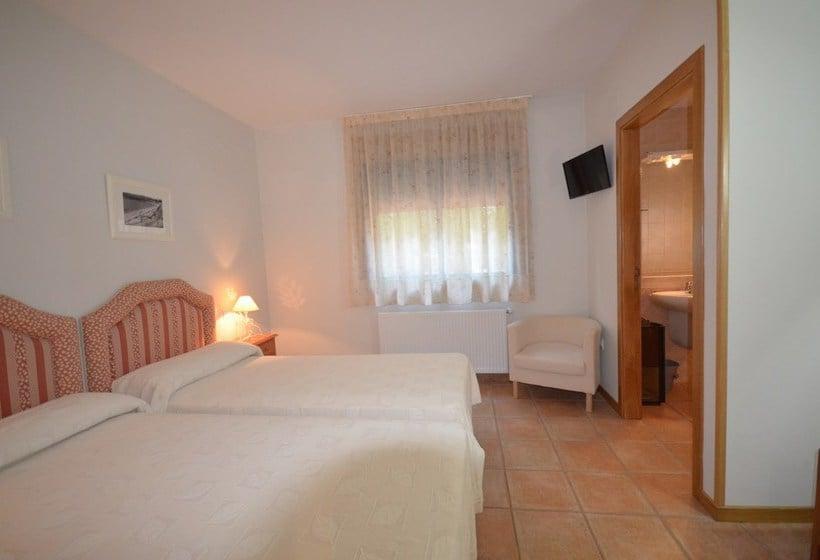Room Hotel Vida Seixalvo Sanxenxo