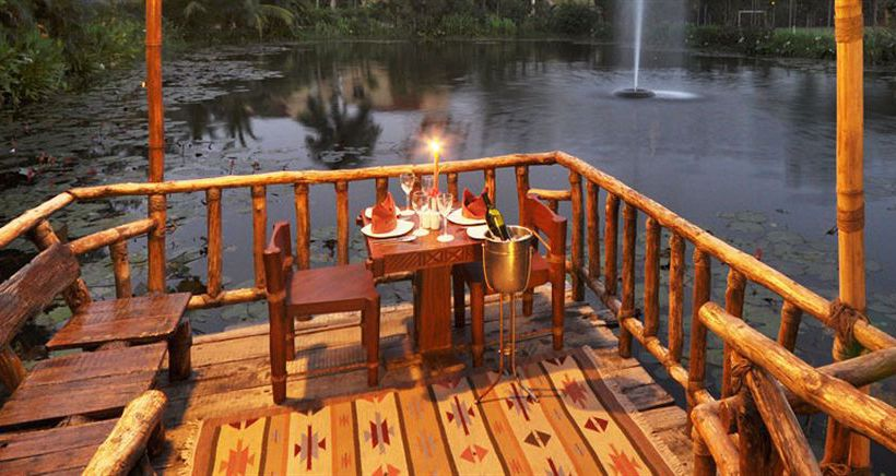 Hotel Best Western Premier Vedic Village Spa Resort Calcuta