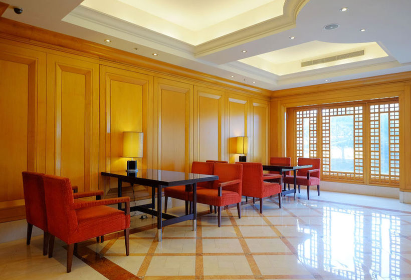 Hotel City Suites Gateway Dayuan