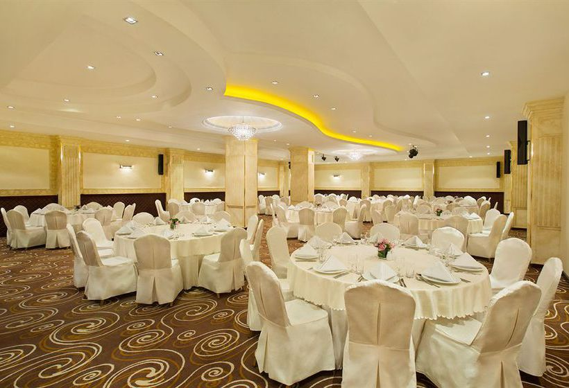 Hotel Doubletree By Hilton Dhahran  Al Khobar  The Best Offers With Destinia