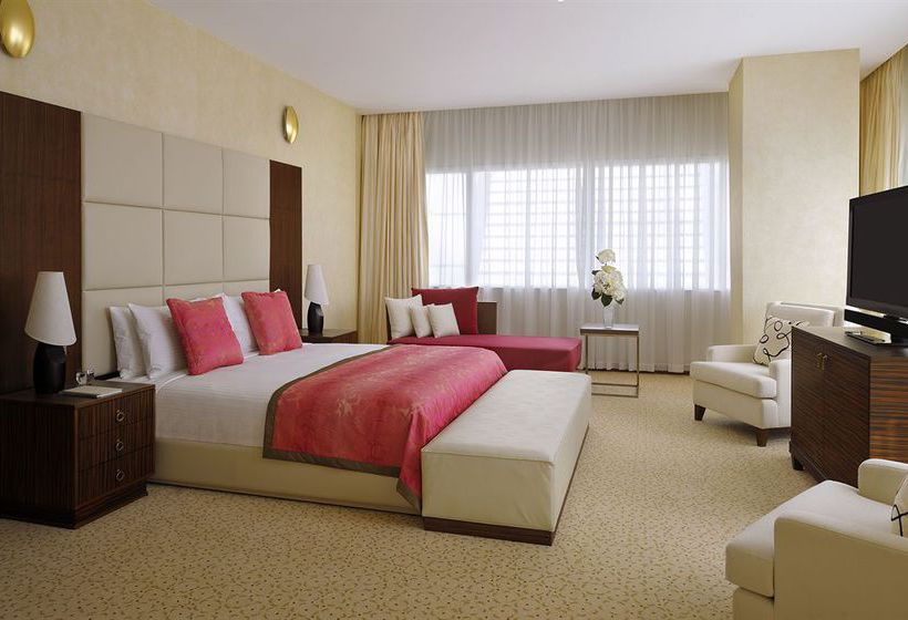 Camera Hotel Nassima Royal Dubai