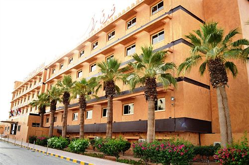 Hotel Ras Al Khaimah ראס אל-ח'ימה