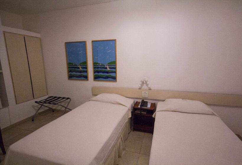 Hôtel Vela Branca Praia Recife