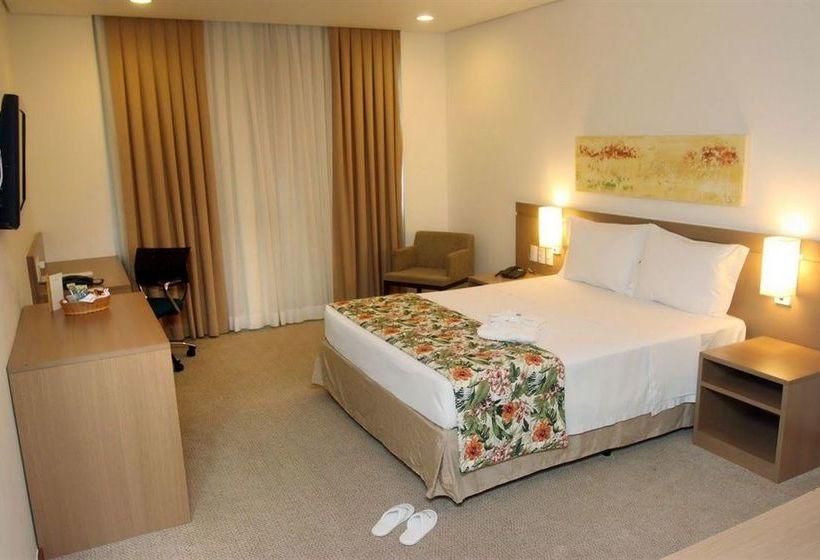 ホテル Blue Tree Premium Manaus Mito