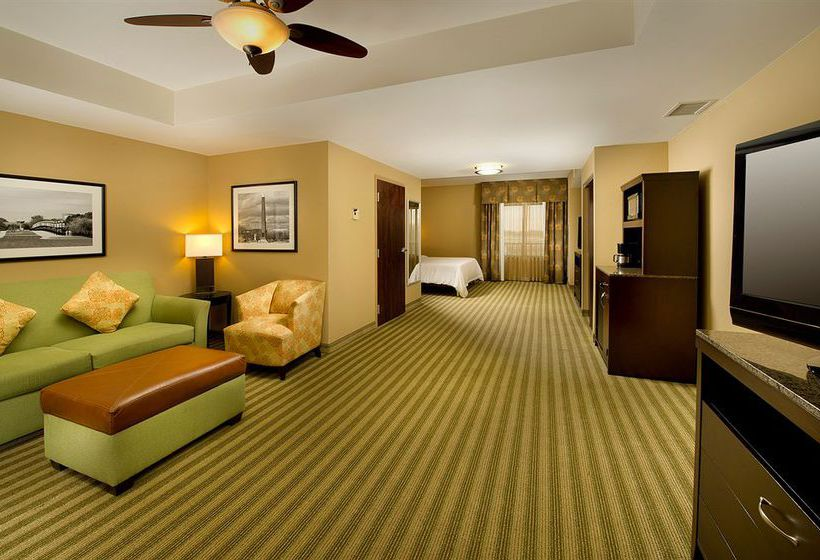 Hotel hilton garden inn indianapolis northwest indianapolis the best offers with destinia for Hilton garden inn northwest indianapolis