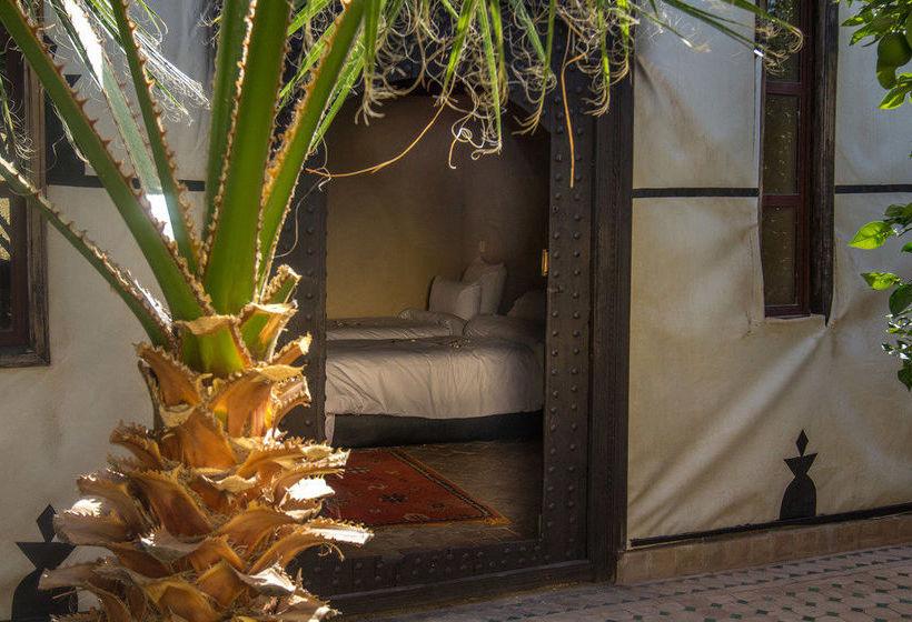 Hotel Villa & Tente Manzil La Tortue Marrakech