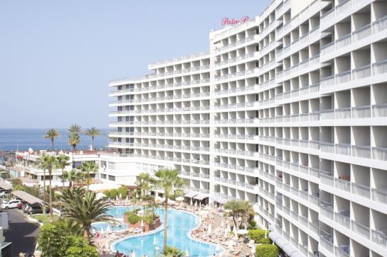 Palm Beach Club Playa de las Americas