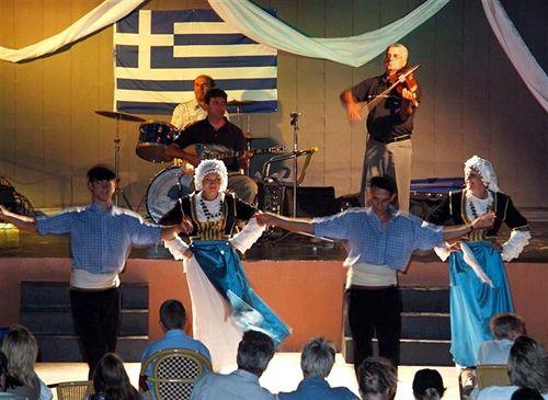 Hôtel Kipriotis Maris Suites Psalidi