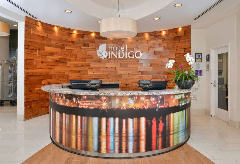Hotel Indigo Baton Rouge Downtown Baton Rouge The Best Offers With