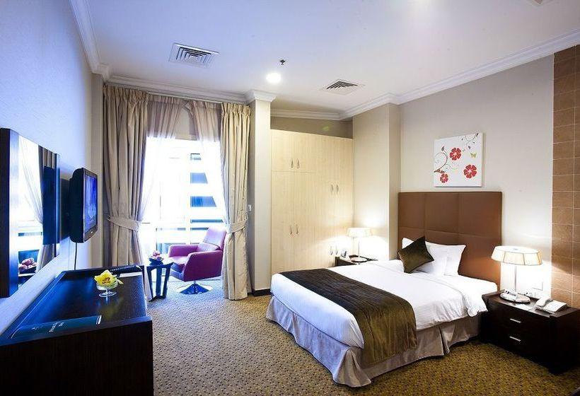 Hotel Kingsgate Doha