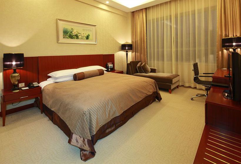 Hotel Shanghai Southern Airlines Pearl