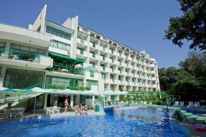 Hotel Zdravets Golden Sands