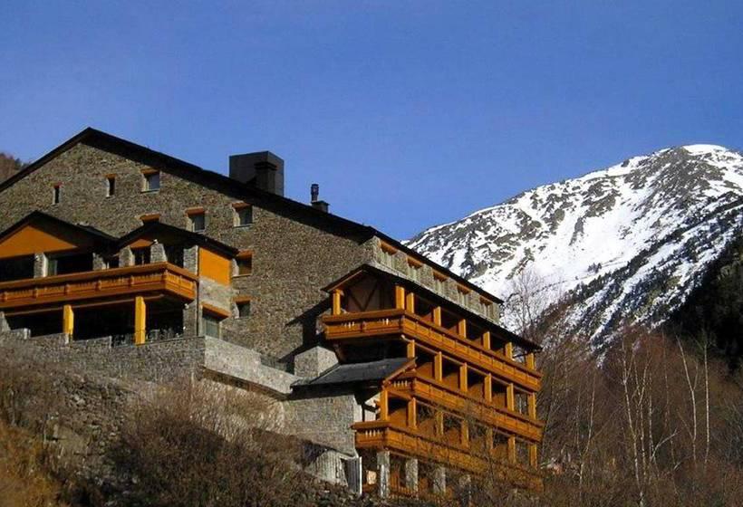 Esterno Hotel Xalet Bringue El Serrat