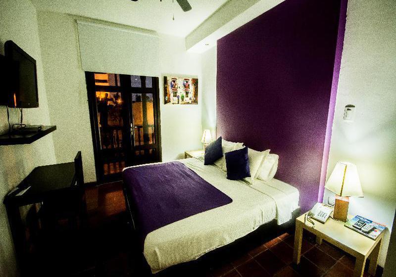 Hotel Torre Del Reloj Cartagena de Indias