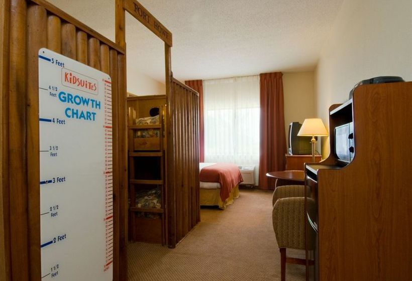 Hotel Holiday Inn Express Howe Sturgis Mi The Best Offers