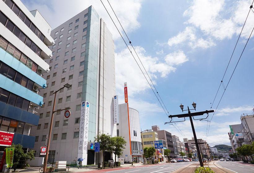 Hotel Chisun Grand Nagasaki