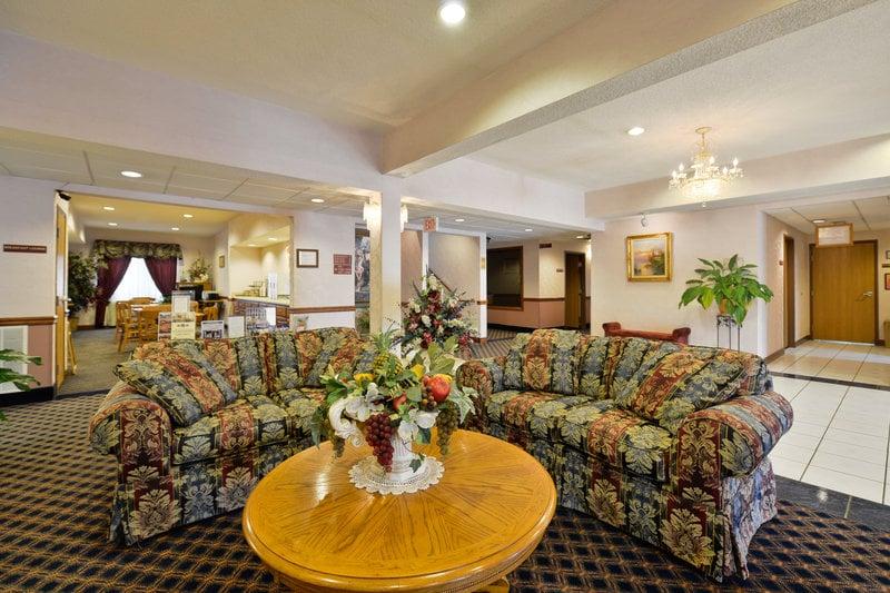 H Tel Best Western Albany Garden Inn Albany Les Meilleures Offres Avec Destinia