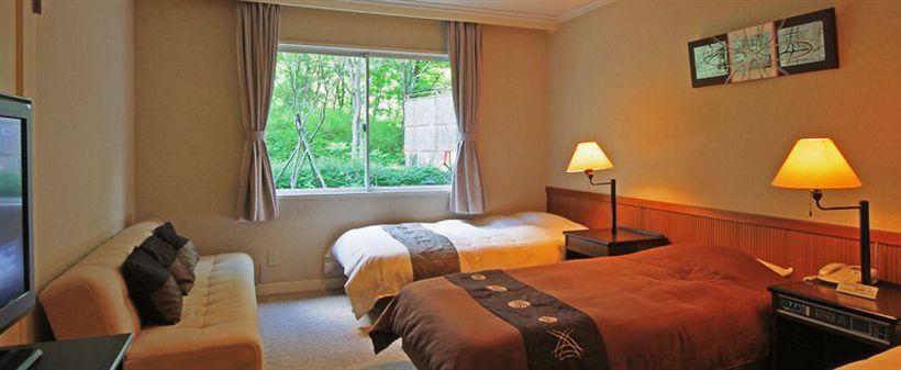 호텔 Natural Garden Nikko 닛코 시