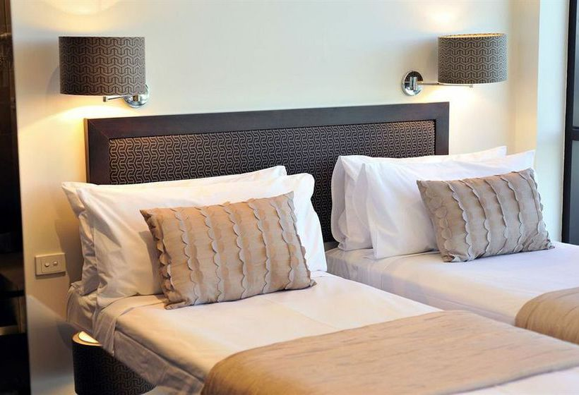 Hotel Sleep & Go Bell City Melbourne