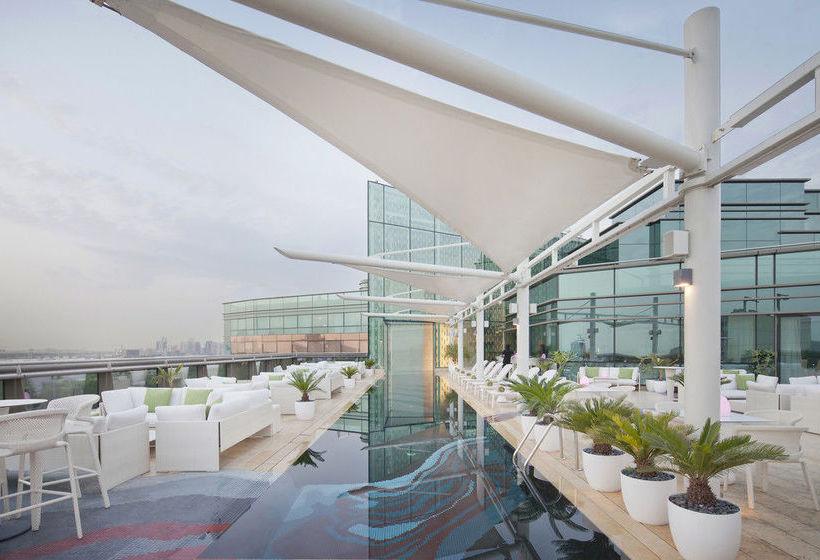 Hôtel Jumeirah Creekside Dubaï