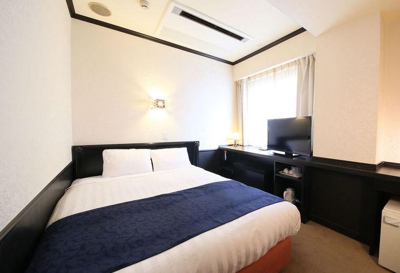 Hotel Wing International Ikebukuro Tokio