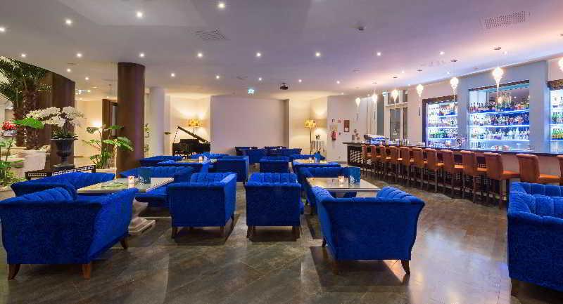 Cafeteria Monte da Quinta Resort Quinta do Lago