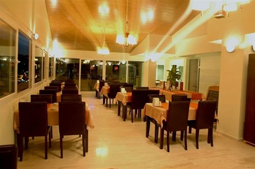 Hôtel Erdem Konyaalti