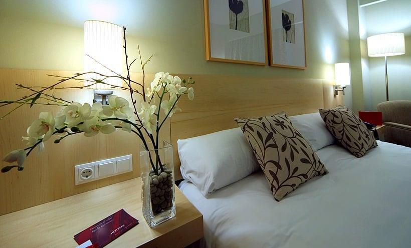 Hotel Getafe Elegance