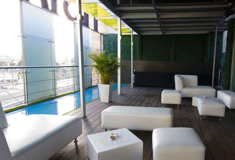 Hotel Pestana Bogota 100