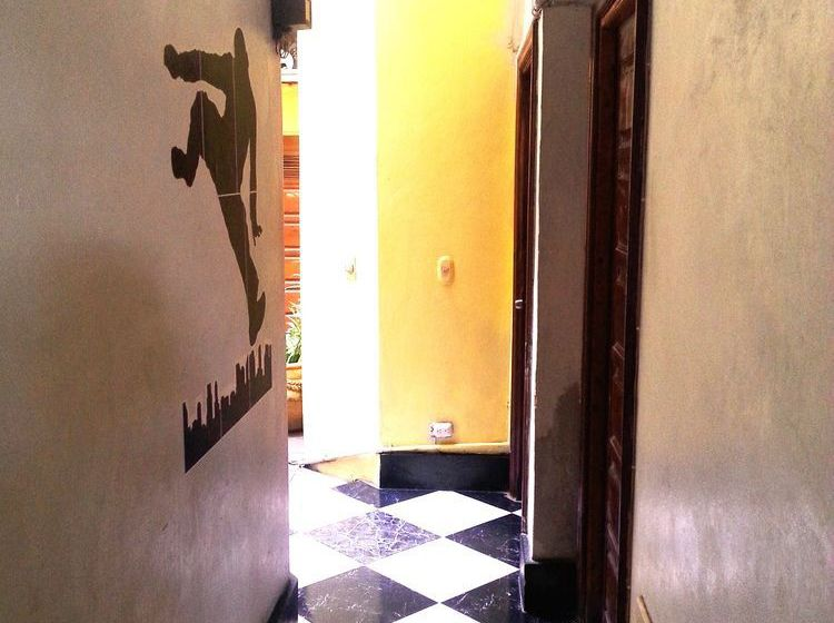 Hôtel Foreigners Club Santo Domingo