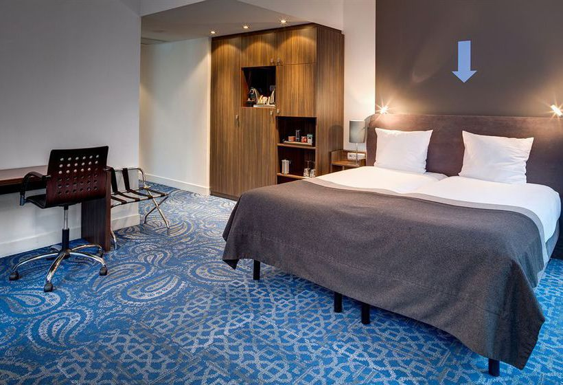 Hampshire Hotel Rembrandt Square أمستردام