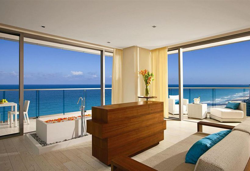 Hôtel Secrets The Vine Cancun - Adults Only