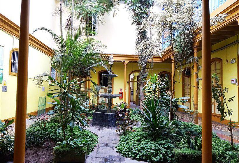 Gran Hotel Lima