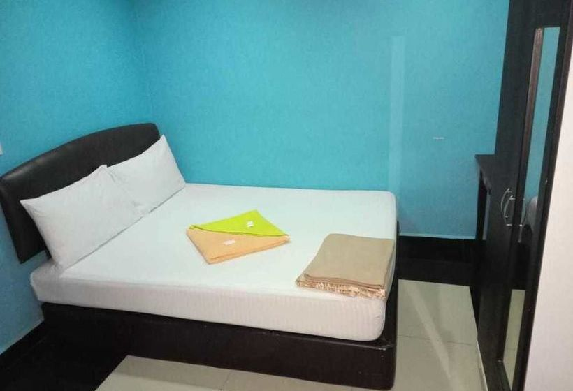 Ampang Point Star Hotel Ampang The Best Offers With Destinia