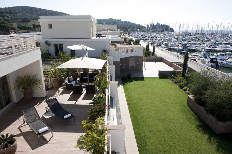 Emejing Residence Le Terrazze Follonica Contemporary - House ...