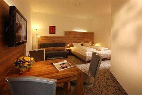 Petul apart hotel am ruhrbogen em bochum desde 37 for Appart hotel 37