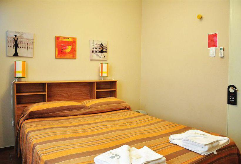 Hostel Suites Mendoza