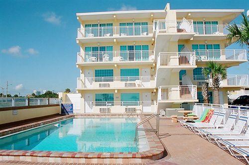 Sea Shells Beach Club Aparthotel Daytona