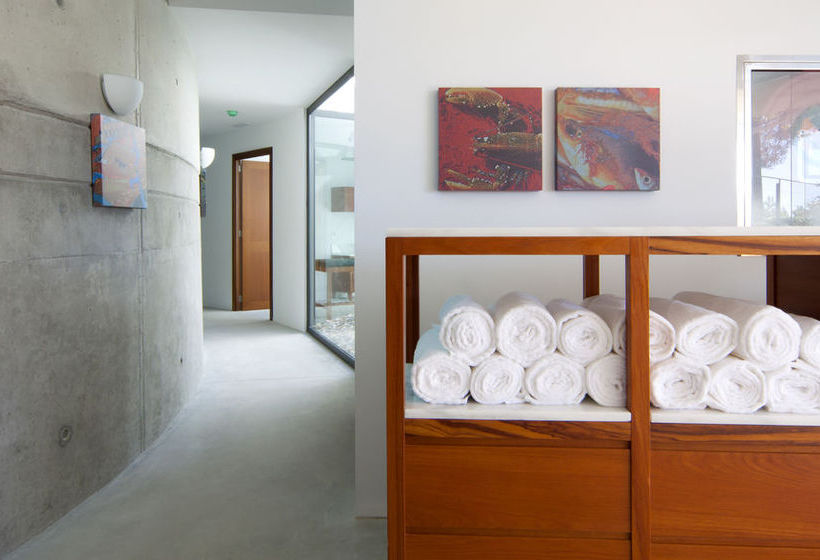 Zona termale Sa Cabana Hotel Rural & Spa - Adults Only Consell