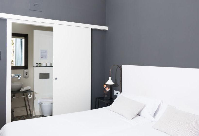 Albergue Hostal Two Pillows Barcelona