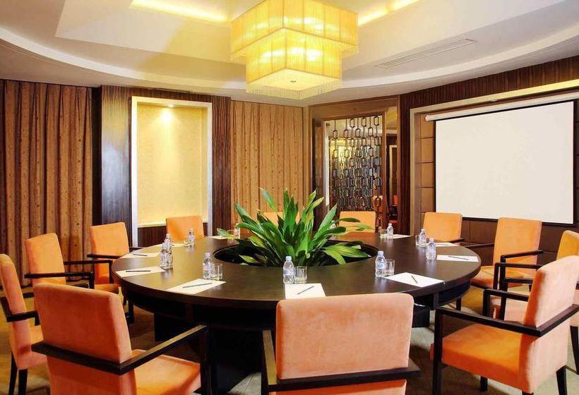 Hotel Ibis Beijing Capital Airport