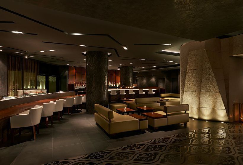 Hôtel Waldorf Astoria Ras Al Khaimah Ras el Khaïmah