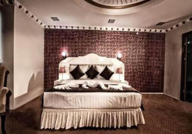 Hôtel Elite Marmara Istanbul