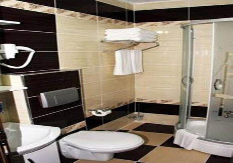 Hotel Elite Marmara Istanbul